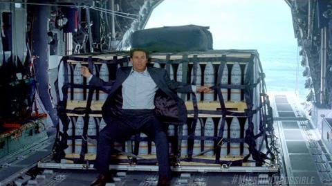 Mission Impossible Rogue Nation - Ripcord
