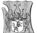 Schilde des Spätmittelalters