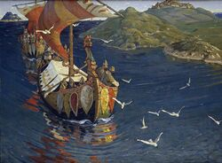 Vikings Guests from Overseas (Nicholas Roerich).jpg