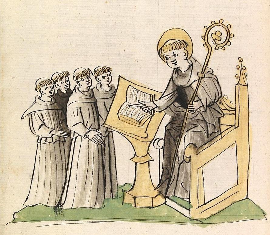 Klerus | Mittelalter Wiki | FANDOM powered by Wikia
