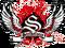 Strikeforce logo transparent