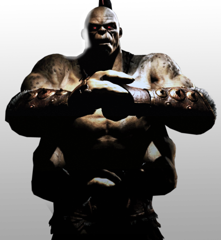 File:New Goro MKX Render Final Forever Extreme - This Is It.png