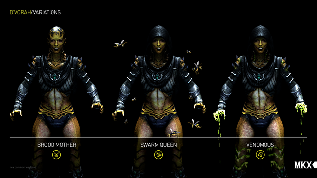 File:D'vorah Variations in Mortal Kombat X.png