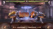 Kratos second