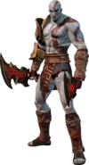 Kratos123