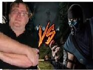 Sub-Zero, I´m gonna delay you!