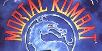 Mortal Kombat: Live Tour