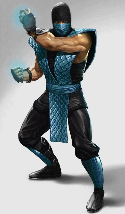 Image - Sub zero alternative costume mk.jpg | Mortal ...