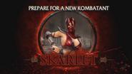 Skarlet Look 2