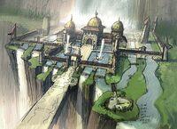 Grand Palace of Edenia