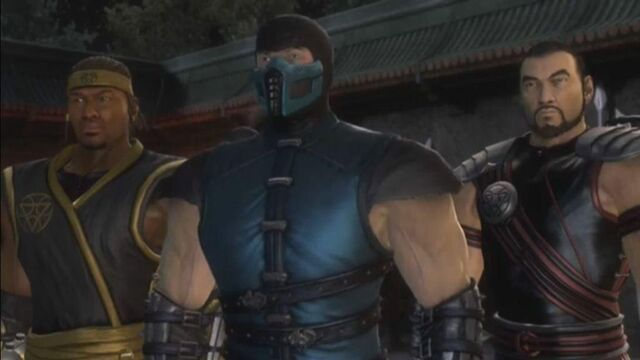 File:Cyrax, Sub-Zero and Sektor.JPG