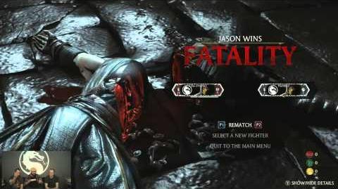 MKX Kombat Kast Episode 11 - Jason Lives!-1
