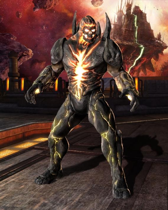 Dark Kahn   Mortal Kom...