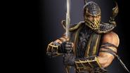 Scorpion render01