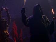 A Shadow Priest Tortures Maya