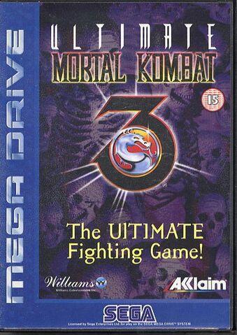 File:Mega Drive - UMK3.jpg