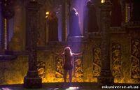 Shadow Priests & Sonya Blade