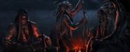 Nightwolf's tribe