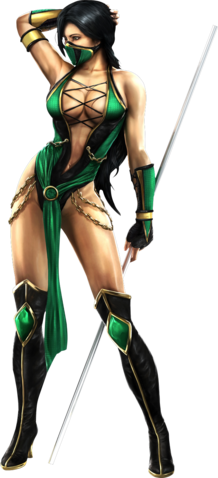 File:Mortal Kombat 9 Jade Official Render.png