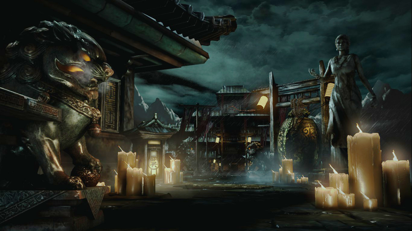Mortal Kombat X - Krypt Unlocking Guide: Find Every ...