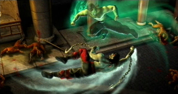 File:Liu Kang fighting his corpse.jpg