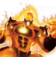 Blaze-mk-bust