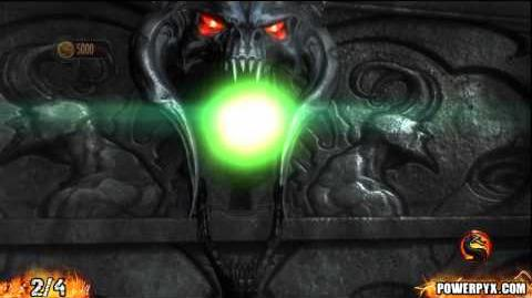 Mortal Kombat - Secret Krypt Chests