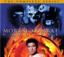 Mortal Kombat: Conquest/Gallery