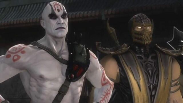 File:Scorpion and Quan Chi in the tournament oppening.jpg