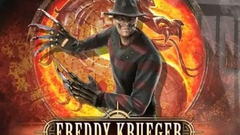 Mortal Kombat Freddy Krueger DLC Trailer-1