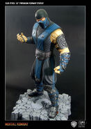 Sub-zero SC premium collectible