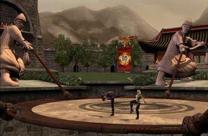 Wu shi academy by gbk666-d33isy7