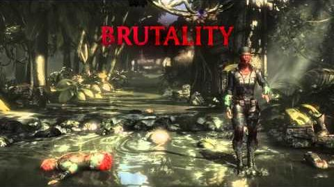 Sonya Brutality 1 - Thigh Master-1433398138