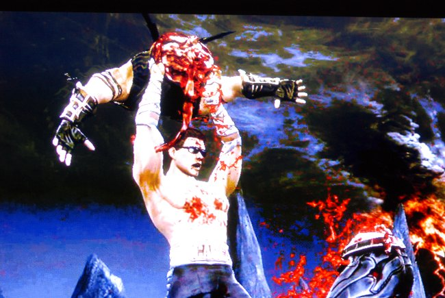 Johnny Cage GIFs - Find & Share on GIPHY