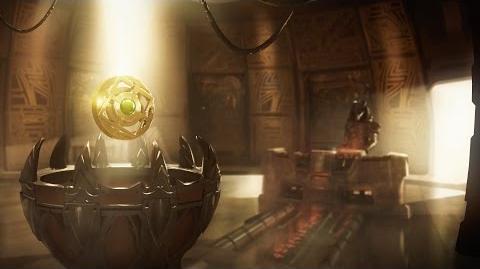 Mortal Kombat X - Predator's Ending