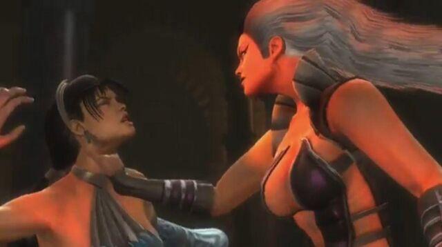 File:Kitana being chocked by Sindel.jpg