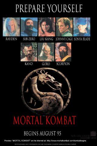 File:Mortal Kombat fan poster.jpg