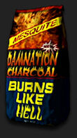 Damnation Charcoal