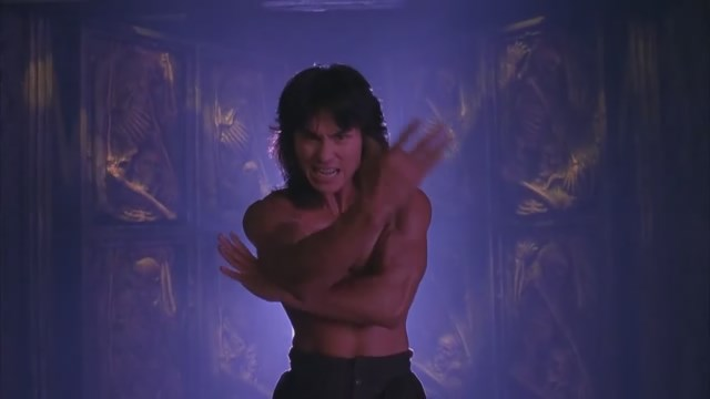 File:Liu Kang in the Mortal Kombat movie.JPG
