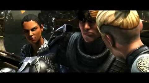 Official Mortal Kombat X Story Trailer