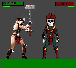 File:Shao Kahn vs. Shinnok.png