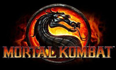 Slider Mortal Kombat 2011