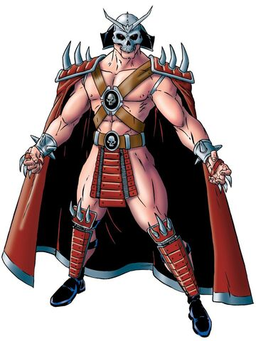 File:Shao Kahn art sketch.jpg