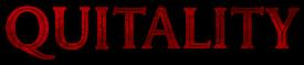Quitality logo