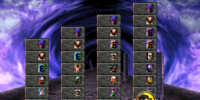 Ultimate Mortal Kombat 3/Gallery