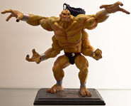 Goro IC2 collectible