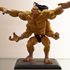 Goro | Mortal Kombat Wikia | Fandom powered by Wikia