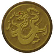 Dragon Medallion MK9