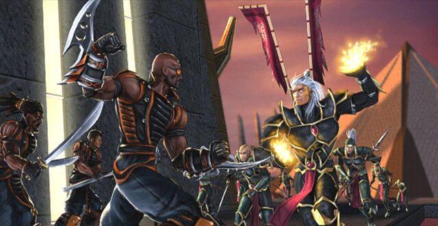 File:The Seidan Resistance vs. the Seidan Guard.jpg