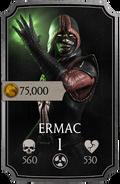 Ermac 1